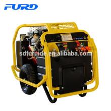 Portable Diesel Hydraulic Machine Power Station