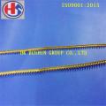 Borne de laiton à broche avec RoHS et UL (HS-WS-1806300)
