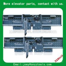 4 Opérateur de porte asynchrone d'ouverture du panneau central J2100-C4A opérateur de porte d'ascenseur