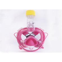 Masque de plongée avec masque et tuba de qualité supérieure