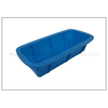 Rectangle Silicone Cake Mould (RS10)