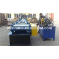 C Z Interchangeable Used CZ Purlin Sheet Making Roll Forming Machine