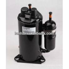 compresseur de la pompe à chaleur