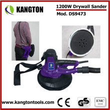 Handy Drywall Machine with Vacuum 1200W 215mm Pad