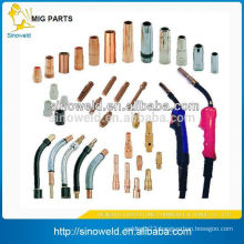 Nice Sell Fashion With High Quality Spray Welding Torch