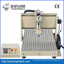 Engraving Machine CNC Machine CNC Router Machine with Ce Approval