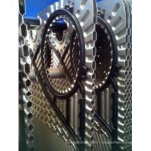 Plaque d'échangeur de chaleur à haute efficacité Swep Uxp-400