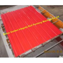 C10 + C21 настенная панель для производства машины для формовки валков hbebei