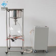 Лабораторный стальной нутче-фильтр 30 л