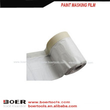 filme de mascaramento de tinta / Speed Mask / Filme de mascaramento para mascarar tinta de pulverização