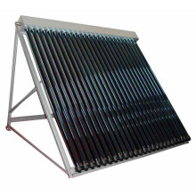 Chauffe-eau solaire de Splite de tuyau d'U (FT-LU-58/1800)