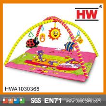 Engraçado crianças brincam tapete educativo adorável tapete crianças soft play mats