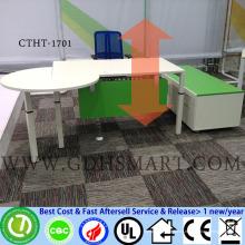 офис мебель прием счетчик стол стол чертежа винта высота регулируемые столы офисные столы