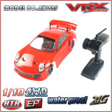 Customized design EP funny crazy car toy