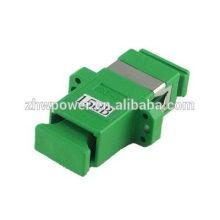 Boa qualidade SC APC 15dB SM SX SC tipo adaptador fixo Atenuador