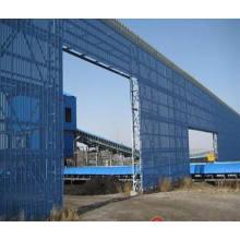 Pantalla anti polvo de viento / Pantalla de gasa / Malla / Construcción perforada