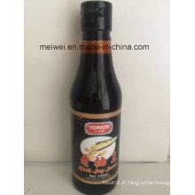 250ml de molho de soja escuro