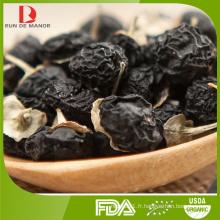 Fruits de goji noirs organiques naturels de haute qualité / Wolfberry chinoise noire