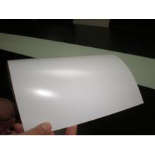 PP / PET / PVC-Verdrängungs-Blatt-Fertigungsstraße PVC schäumte Blatt-Fertigungsstraße für Buliding-Material