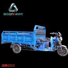 Triciclo eléctrico de carga Triciclo eléctrico de carga