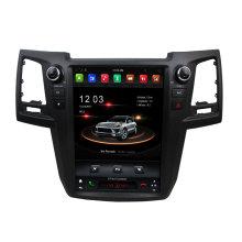 2019 Nouveau navigateur de voiture à écran tactile Fortuner 2015