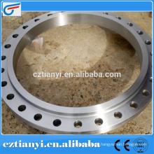 ANSI B16.5 GRB CL150 BW DN15-1200 Carbon Steel flange