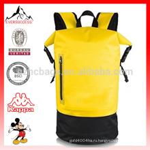 Приключения Водонепроницаемый рюкзак мешок для пляжа и открытый (HCB0048)