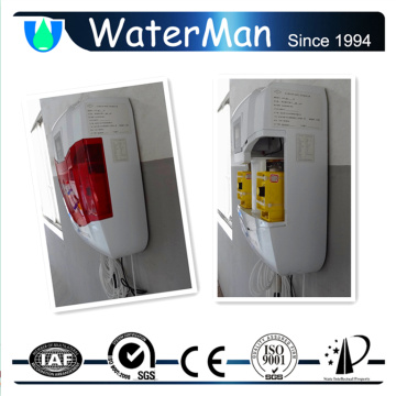 CE marked chlorine dioxide generator for fruit vegetable