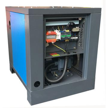 Fábrica por encargo del compresor de aire del tornillo de la frecuencia del precio para la venta