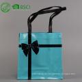 Wiederverwendbare kundenspezifische PVC-Taschentasche mit Drucken