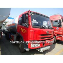 CLW Jiefang 25cbm tanque de GLP, LPG caminhão de gás propano tanque