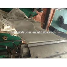 china starch sheet extruder