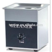 3L digitaler beheizter Ultraschallreiniger mit Timer & Heizungssteuerung, TP3-120B, 120W, 40Khz