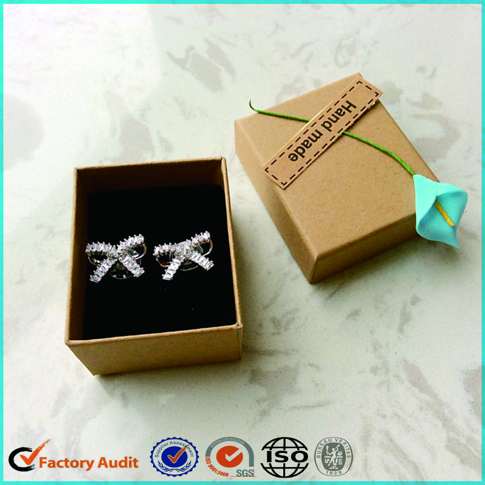 Earring Box Zenghui Paper Package Company 8 2