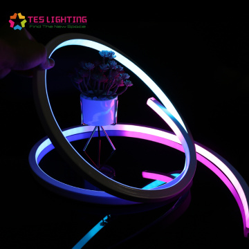 led flexibele neon strip light 5050 waterdicht