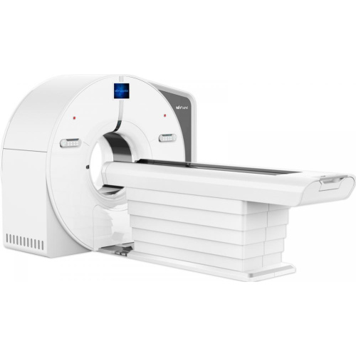 512 Computertomographie-Scanner