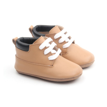 Kinderlaarzen Winter Fashion Oxford schoenen