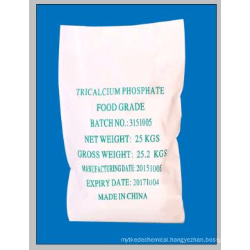 Tricalcium Phosphate food /medicine grade TCP halal and kosher
