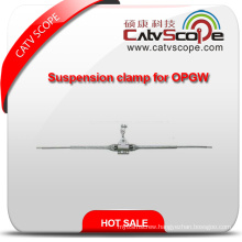High Quality Aluminum Suspension Clamp for Opgw