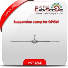 Высокое качество Алюминиевый зажим для opgw