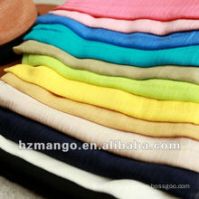 Solid color 100% Modal 2016 fashion scarf