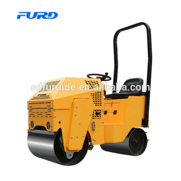 800kg Mini Road Roller Compactor For Sale 800kg Mini Road Roller Compactor For Sale FYL-860