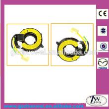 Fourniture en ligne de câbles en spirale de voiture authentique Sube pour Mitsubishi Pajero V73 V75 V77 V78 MR583930
