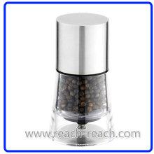 Manual pimienta y sal de cocina molino (R-6011)