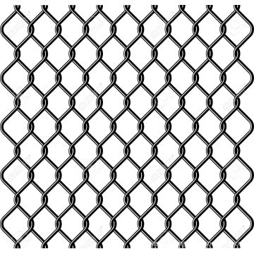 Playground Security fence Chain Link Mesh