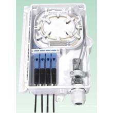Caixa de Terminais de Fibra Óptica (FTB Modelo 4B)