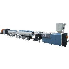 Tubería de polietileno de alta densidad que hace la máquina (110)