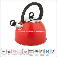 Cheap Color Whistle Kettle