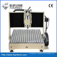 PVB Board EVA Foam Wood Milling Cutting Engraving CNC Router