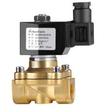 Wasser- und Luft-Magnetventil (ZS SERIES)